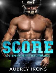 Aubrey Irons - Score (ang)