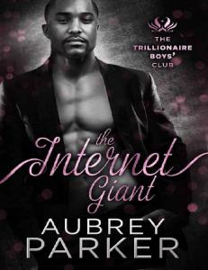 Aubrey Parker The Internet Giant (ang)