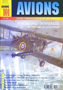 Avions 101