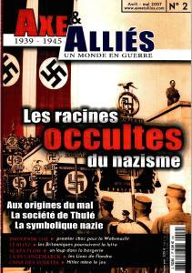 Axe et Allies 2 - Les racines occultes du nazisme