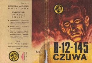 B-12-145 czuwa
