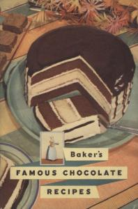 Bakers Famous Chocolate Recipes