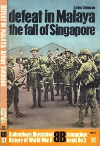 Ballantine Weapons Book 5