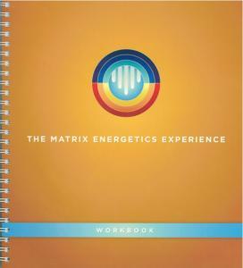 Bartlett Richard - Matrix Energetics - Workbook