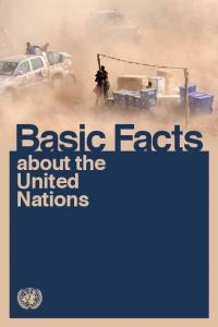 Basic Facts about the UN