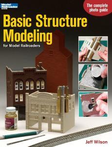 Basic Structure Modeling