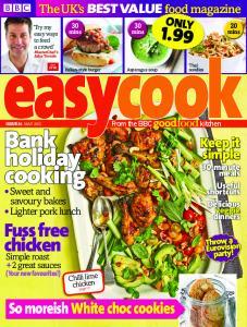 BBC Easy Cook 201505