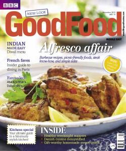 BBC Good Food 2012-11 Middle East