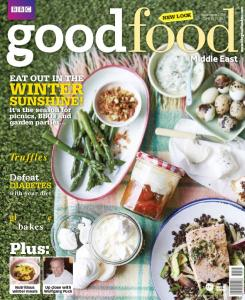 BBC Good Food 2014-11 Middle East