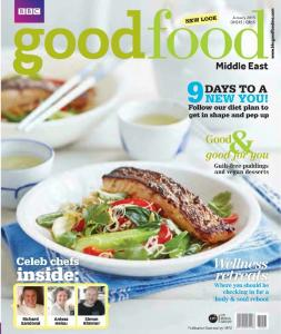 BBC Good Food 2015-01 Middle East