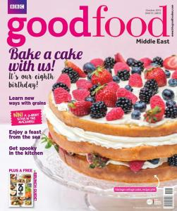 BBC Good Food 2015-10 Middle East