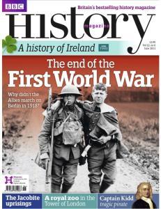 BBC History Magazine 2011-06