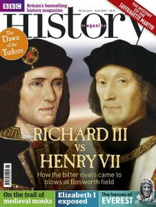 BBC History Magazine 2013-06