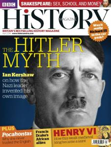 BBC History Magazine 2014-04