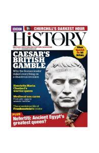 BBC History Magazine 2018-01