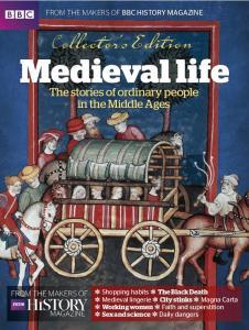 BBC History Magazine - Medieval Life 2016