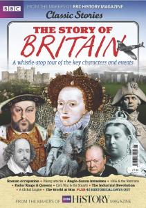 BBC History Magazine - The Story of Roman Britain 2017