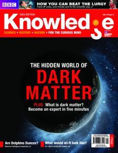 BBC Knowledge AE 2014 (Vol. 6 Issue 3)