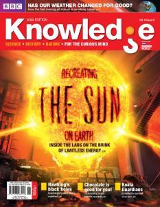 BBC Knowledge AE 2014 (Vol. 6 Issue 6)