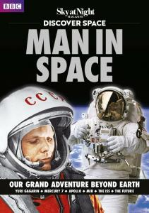 BBC Sky at Night 2017 Man in Space