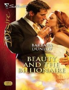 Beauty and the Billionaire - Barbara Dunlop