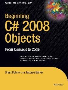 Beginning C 2008 Objects_1430210885