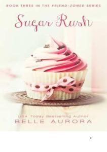 Belle Aurora - # 3 Sugar Rush