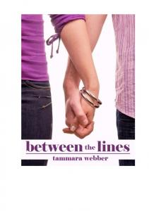 Between the Lines - Tammara Webber