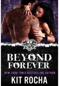 Beyond Forever - Rocha Kit(ang.)