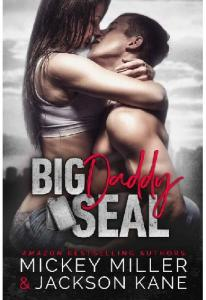 Big Daddy SEAL - Mickey Miller(ang.)