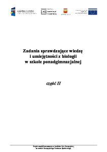 biologia 2