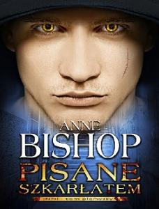 Bishop Anne Inni 1 Pisane szkarlatem
