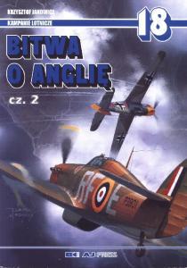 Bitwa o Anglie cz.2