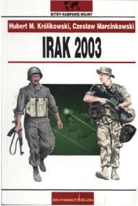 Bitwy - Kampanie - Wojny - Irak 2003