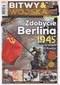 Bitwy & Wojska 2016-1 spec