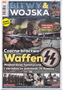 Bitwy & Wojska 2016-3