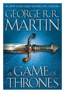 Book 1 - Game of thrones