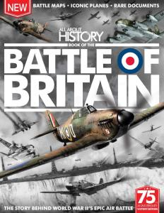 Book of the Battle of Britain