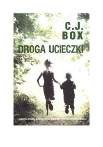 Box C. J. - Droga Ucieczki