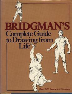Bridgman, George - Bridgemans Complete Guide To Drawing From Life
