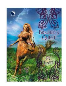 Brighids Quest - Partholon_Book 2 - P. C. Cast