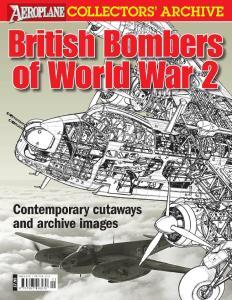 British Bombers of World War 2