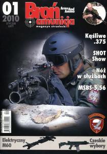 Bro i amunicja 2010.01 styczen luty