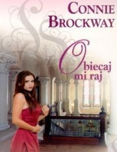 Brockway C. 1994 - Tajni Agenci Whitehallu 01. Obiecaj Mi Raj