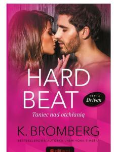 Bromberg K 7 Hard Beat Taniec nad otchlania K Bromberg
