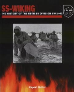 Butler R. - SS-Wiking. The History of the Fifth Division SS 1941-45