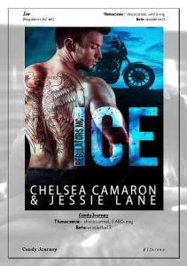 C Camaron J Lane Ice