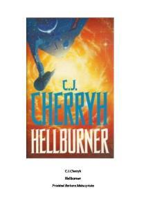 C J Cherryh Wojny Kompanii 02 Hellburner