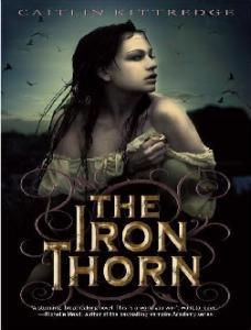 Caitlin Kittredge - Iron Codex 01 - The Iron Thorn