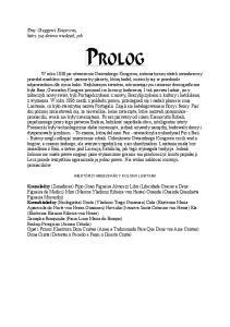Card Orson Scott - Ender 02 - Mowca Umarlych